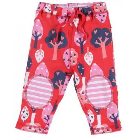 Pantalon réversible motif fôret Piccalilly