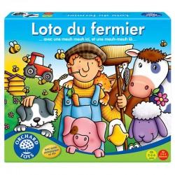 Orchard Toys Loto du Fermier