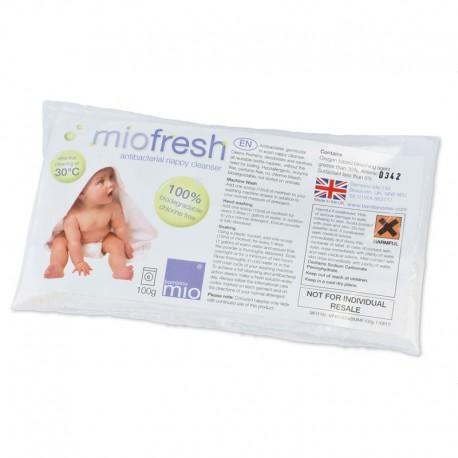 Désinfectant anti-bactérien spécial couches lavables Miofresh