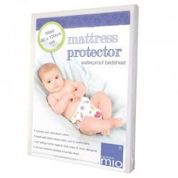 Protege Matelas Impermeable Bebe Enfant Proprete Bambino Mio
