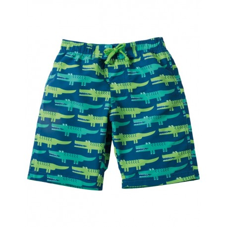 aliexpress wholesale online wide varieties Short de plage enfant crocodile Frugi