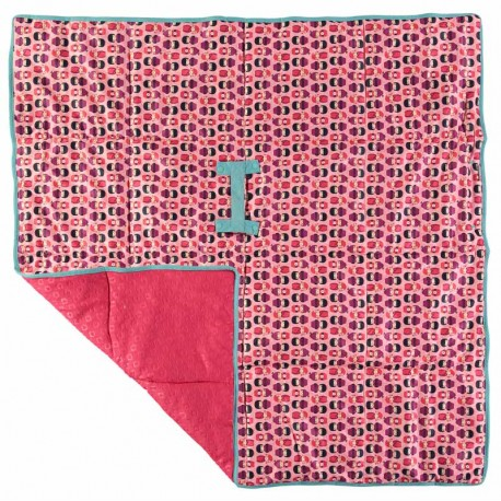 Close Pop-In Tapis de Jeu Motif Kokeshi Doll
