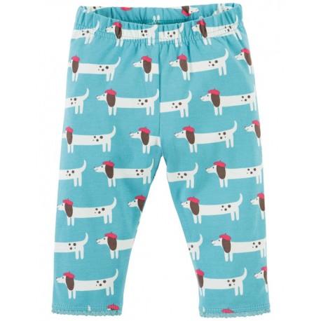 FRUGI leggings motif chien