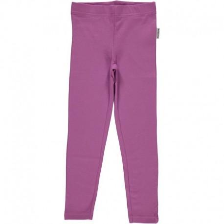 MAXOMORRA leggings 5-6 ans violet