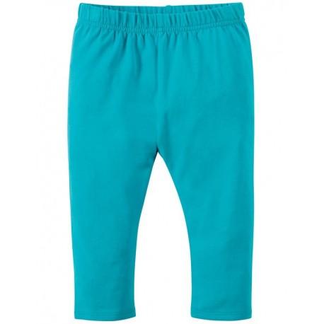 FRUGI legging bleu turquoise