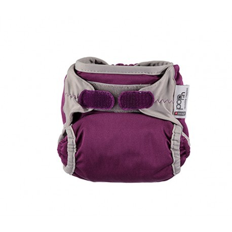 Couche Pop-in V2 - Bambou - Violet