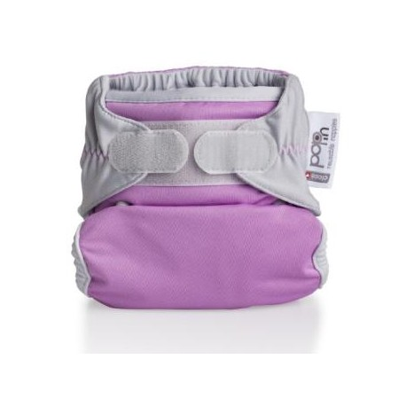 Couche Pop-in V2 - Bambou - Rose