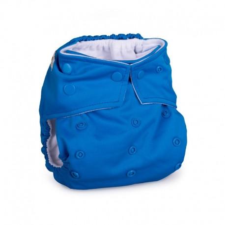 Couche TE1 à poche Baba + Boo - Bleu Roi