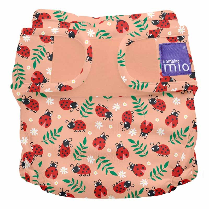 taille 1 Bambino Mio serpent de la jungle miosoft culotte de protection 9kg