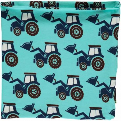 Maxomorra scarf tube Classic Tractor
