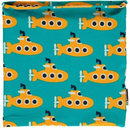 Maxomorra scarf tube Classic Submarine