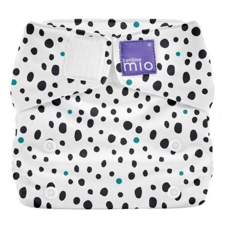 Bambino Mio, miosolo couche tout-en-un, tâches de dalmatien