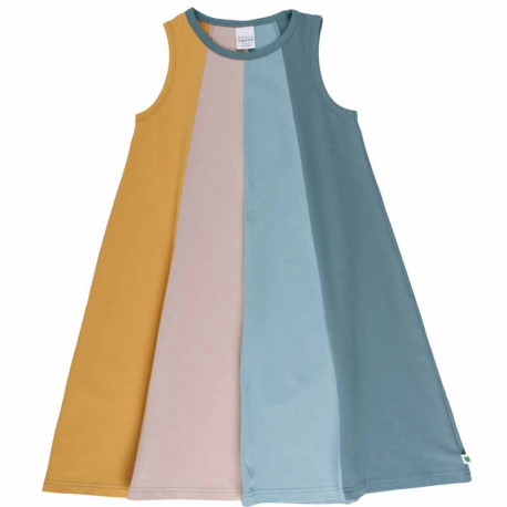 Robe sans manches Fred's World, rayures