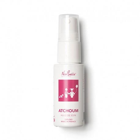 Atchoum, huile de soin Néobulle
