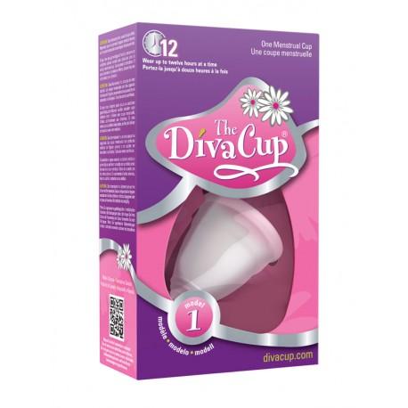 DIVACUP Coupe Menstruelle avant ou après bébé