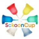 Coupe menstruelle SckoonCup
